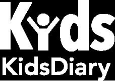 KidsDiary キッズダイアリー ロゴ